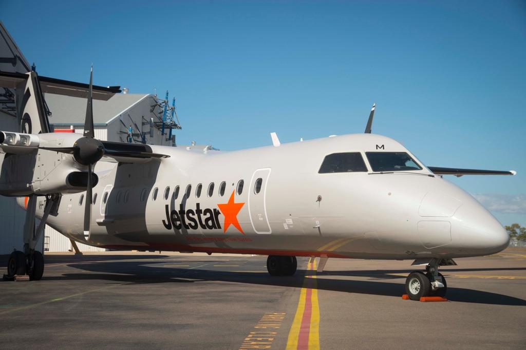 Jetstar New Zealand