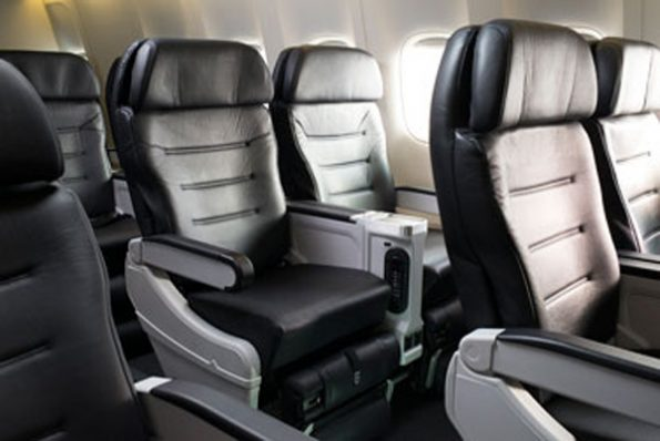 Air NZ 777-200 & 787-9 Dreamliner Premium Economy Seat | Point Hacks