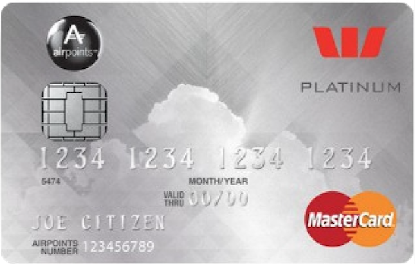 Westpac Airpoints Platinum Mastercard Point Hacks Review