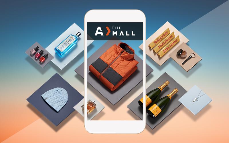 The Mall Strata