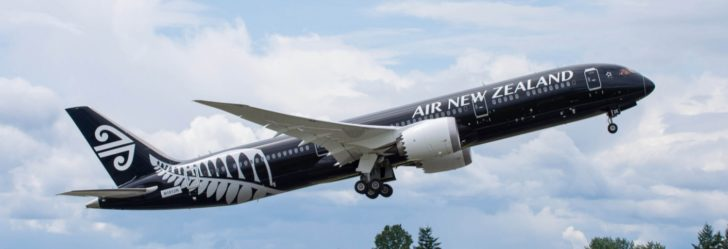 An Introduction To Air New Zealand Airpoints Point Hacks Nz