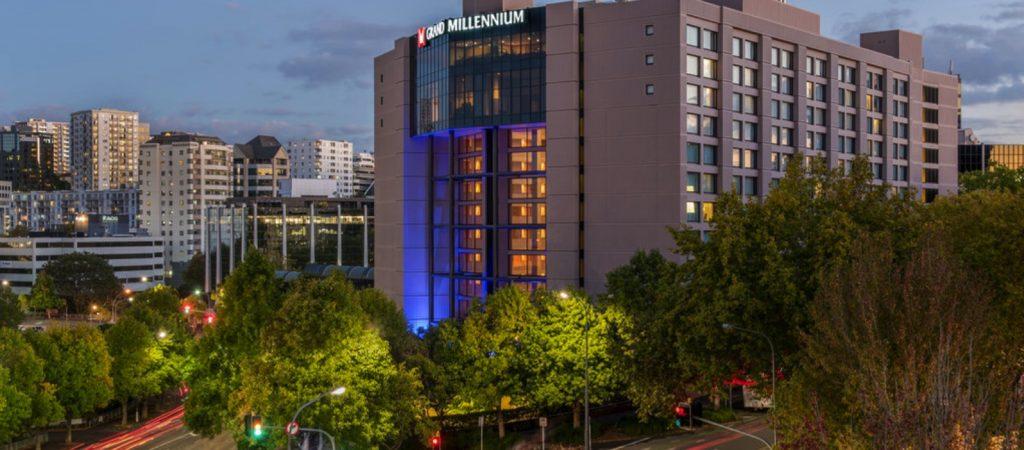 Grand Millenium Auckland