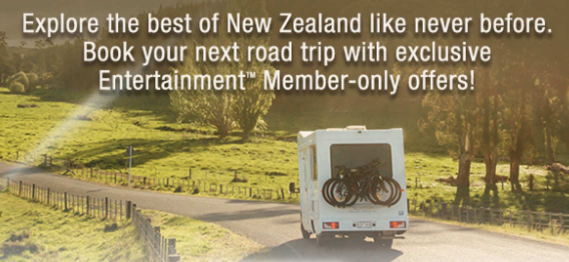 Guide To Using The Entertainment Book On Car Hire Point Hacks Nz
