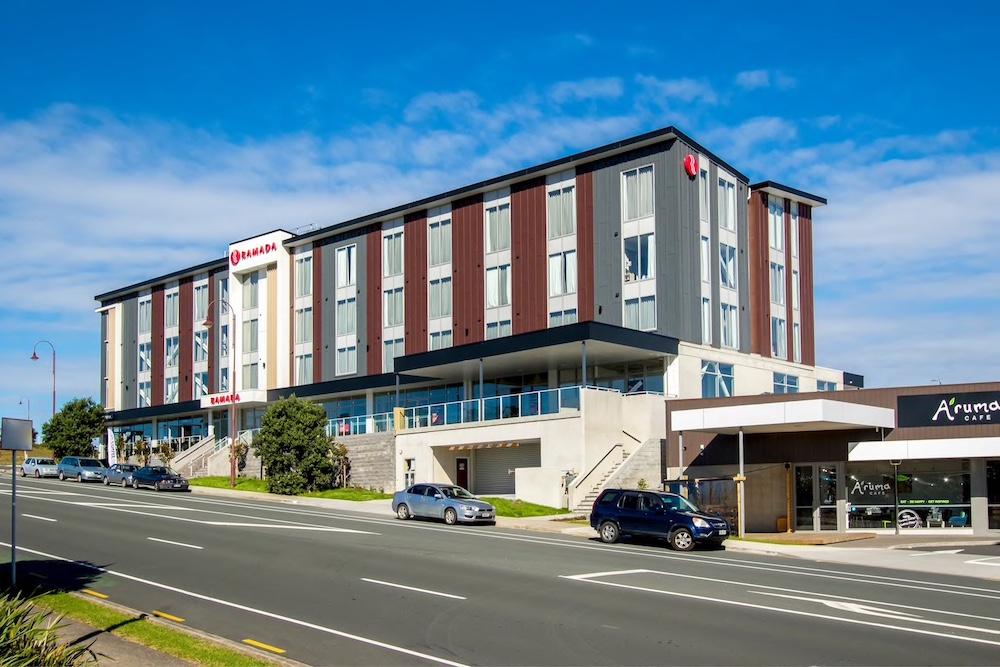Ramada Suites Albany
