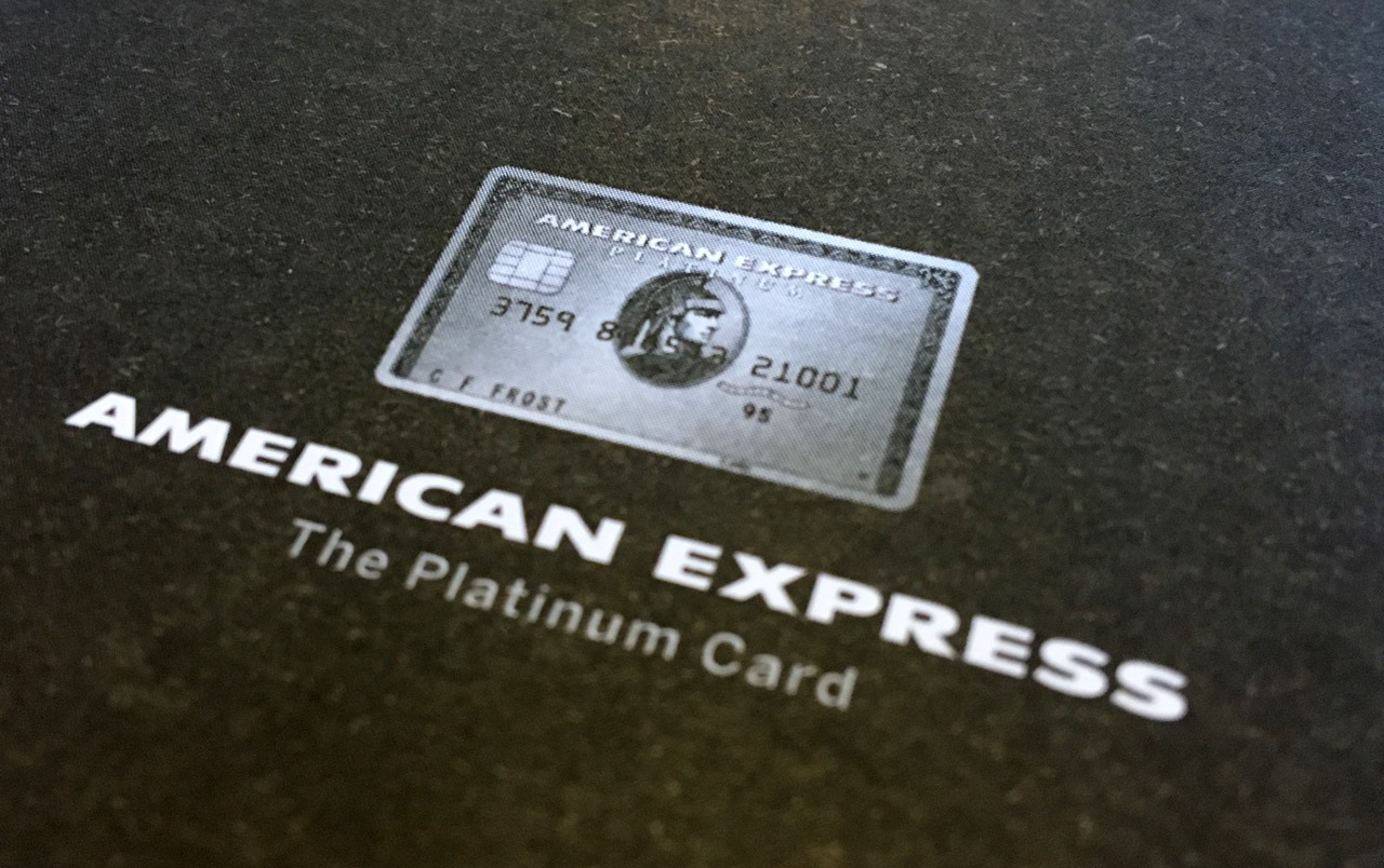 Status Benefits With The Amex Platinum Charge Card Point