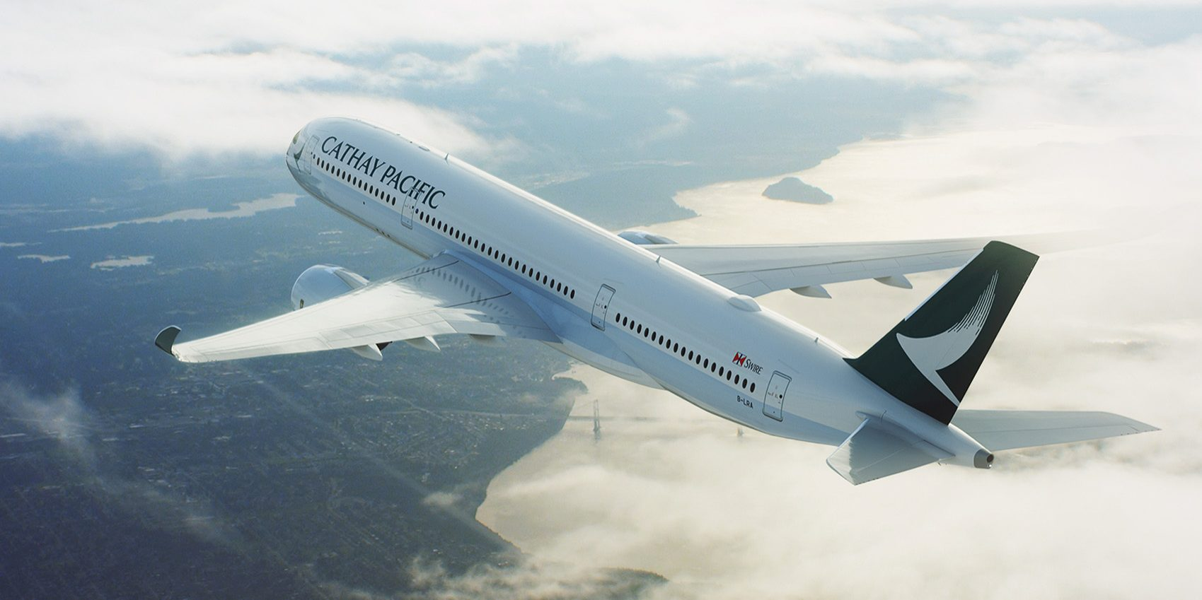 Cathay Business