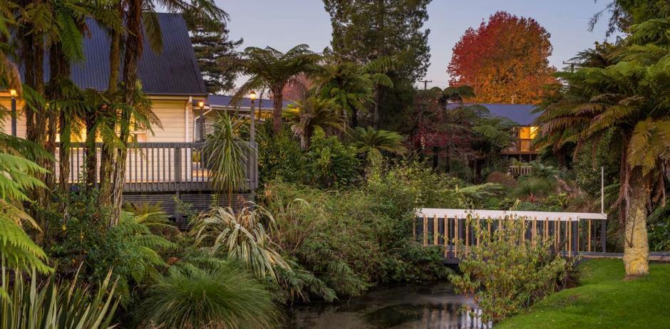 Best Western Rotorua