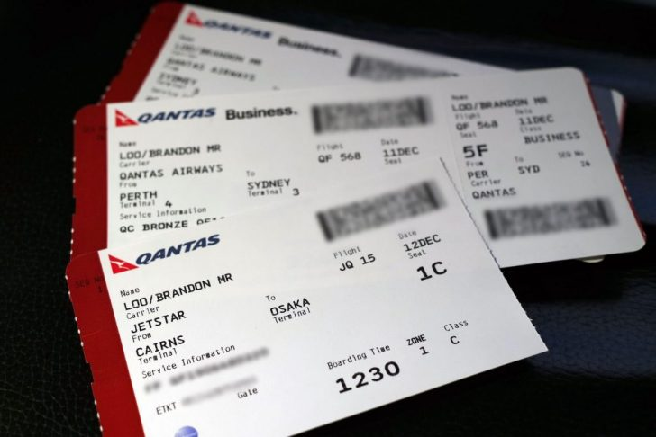 Can I fly if my ticket is missing my middle name? - Point Hacks