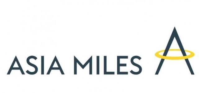 Asia Miles Logo