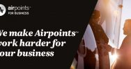 Air New Zealand Airpoints for Business | Point Hacks