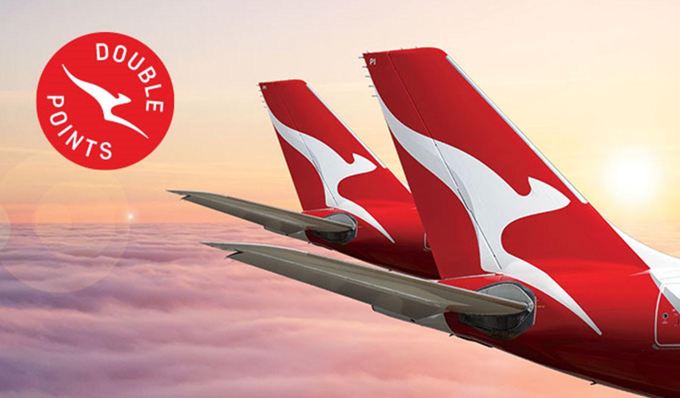 Qantas Promo Image