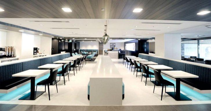 AirNewZealand Wellington Regional Lounge review | Point Hacks