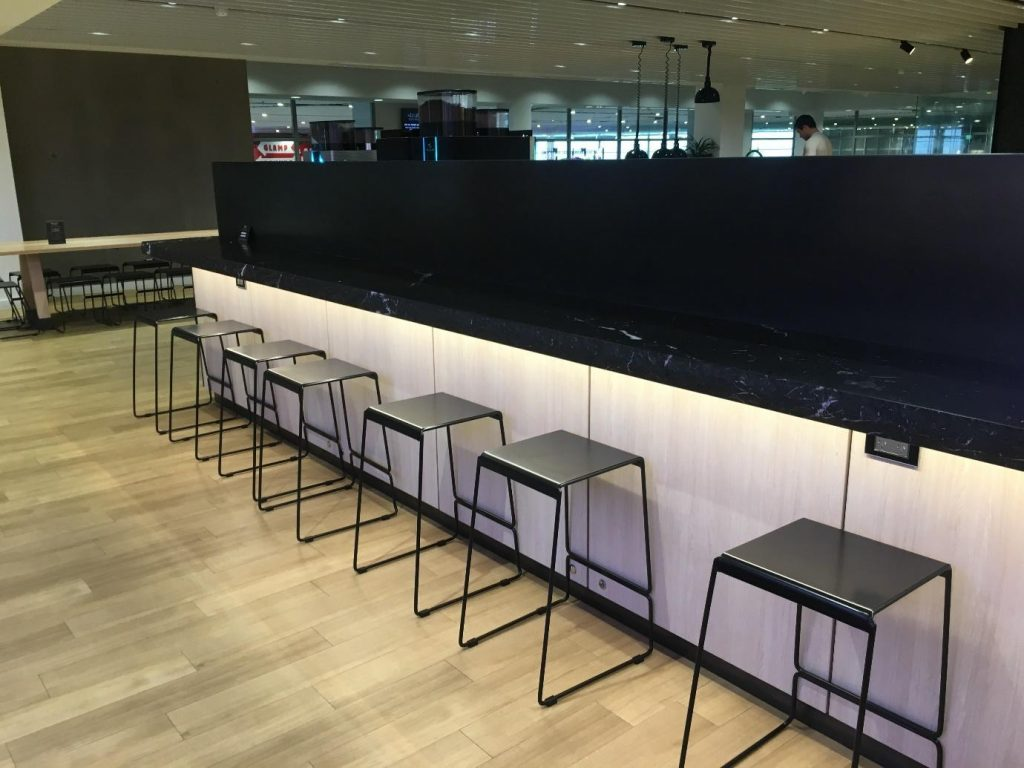 Strata Lounge Auckland overview   Point Hacks