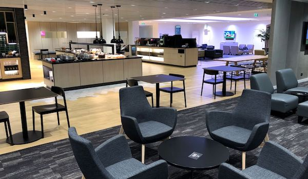 Strata Lounge Auckland | Point Hacks