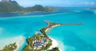 St Regis Bora Bora | Point Hacks