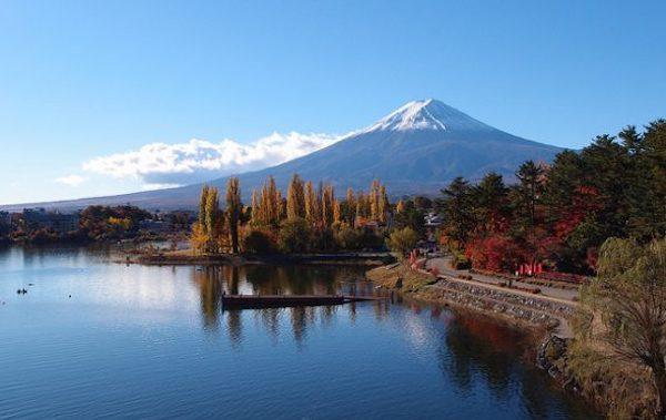 Japan Flickr