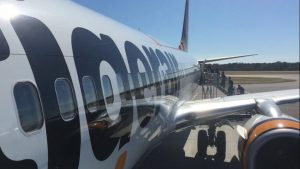 Tigerair 737