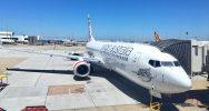 Virgin 737 Domestic