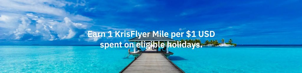 Luxury Escapes KrisFlyer Banner