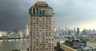 Shangri-La Hotel Pudong