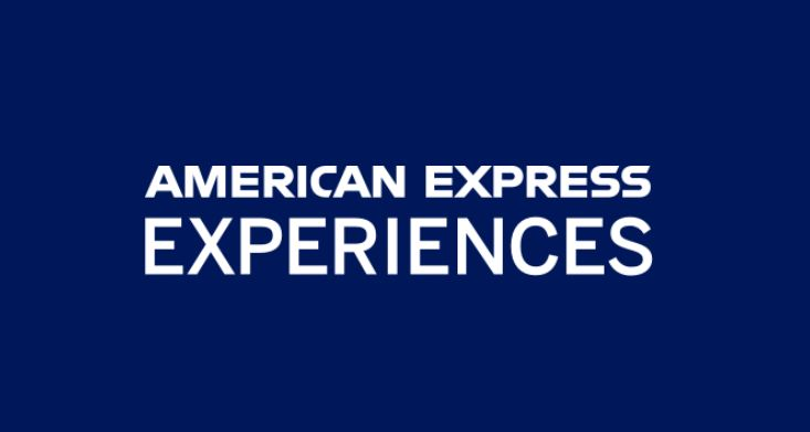 American Express Experiences Logo